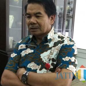 Mal Jadi Percontohan, Kedisiplinan Pasar Masih Jadi PR Pemkot Malang