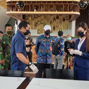 Hotel di Kota Batu Buka, Ada Syarat Khusus bagi Tamu dari Jakarta dan Surabaya