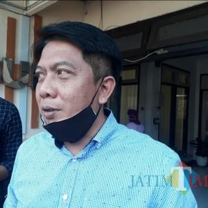 Jabat Plt Bapenda Kabupaten Malang, Made Solidkan Tim dan Susun Strategi Jemput Bola