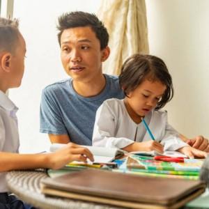 Webinar UIN Malang Beber 6 Poin Penting Orang Tua dalam Dampingi Anak Belajar dari Rumah
