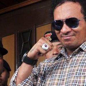 Rekam Jejak John Kei: Dapat Julukan Godfather Jakarta dan Sempat Bebas, Kini Ditangkap Lagi