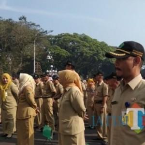 Kasus Covid-19 Masih Tinggi, Tiap ASN di Kota Malang Wajib Lakukan Sosialisasi ke 10 KK