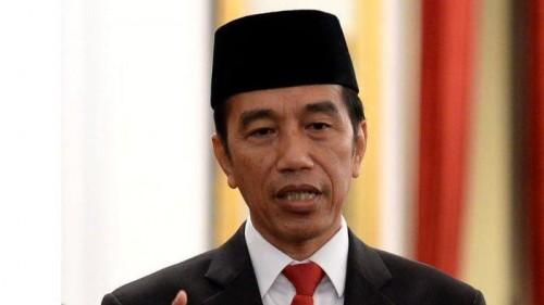 Presiden Joko Widodo (Foto: Serambi Indonesia)