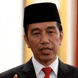 Prank Ultah Jokowi, Menteri Luhut dan Terawan Berniat Mundur dari Jabatan