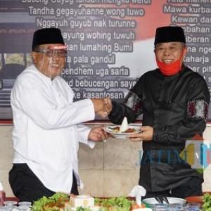 Selangkah Lagi Maju Pilkada Kota Blitar, Santoso Tunggu Panggilan Megawati