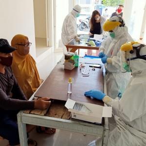 Sampah Medis Rumah Sakit Rujukan Utama Covid -19 di Kota Batu Sempat Tembus445,4 Kilogram