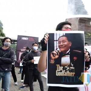 Amarah Brawijaya Anggap Kampus Blunder Soal Kebijakan Uang Kuliah Tunggal