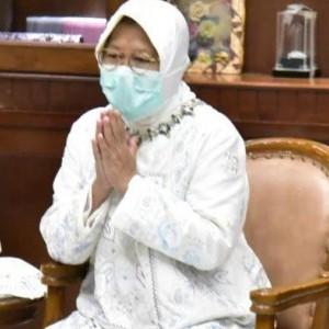 Di Surabaya Warga Wajib Pakai Masker, Jika Tidak Harus Joget-Joget di Pinggir Jalan!