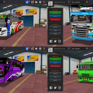 Cara Download MOD BUSSID (Bus Simulator Indonesia) Terlengkap dan Resmi
