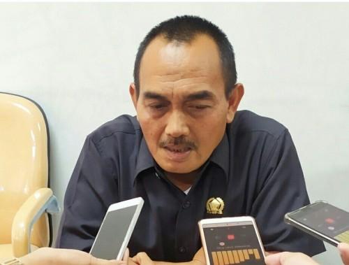 Evaluasi Bersama Disperindag, DPRD Kabupaten Blitar Dorong Pencegahan Covid-19 di Pasar Tradisional