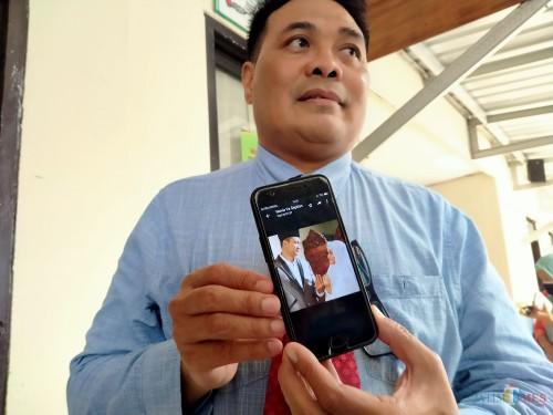 Owner Ayam Geprek Bensu di Kota Malang Digugat Nafkah Anak oleh Mantan Istri