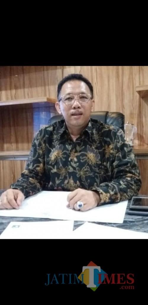 Baru Upload Ratusan PDP Meninggal, Pemkot Surabaya Dituding Lakukan Pembohongan Publik