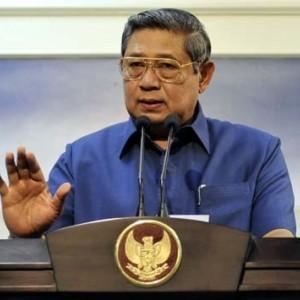 Sengaja Simpan Tanggapan Soal RUU HIP, Warganet Sebut SBY Pasif Agresif