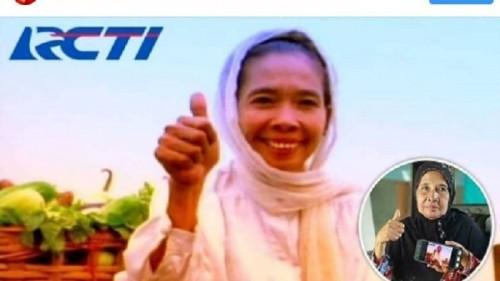 Kabar Duka! Bintang Iklan Legendaris RCTI Oke Meninggal Dunia