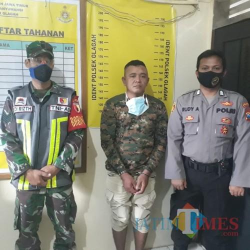 TNI Gadungan Tipu Sejumlah Warga, Kerugian Capai Puluhan Juta Rupiah
