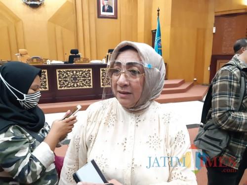 DPRD Surabaya Rekom Permohonan Izin PT Sinar Mas Land Dihentikan