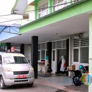 Kota Kediri Menuju Zona Hijau, 11 Pasien Covid-19 Dinyatakan Sembuh