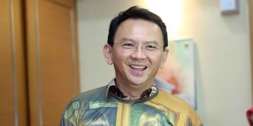 Basuki Tjahaja Purnama alias Ahok (Foto:  Merdeka.com)