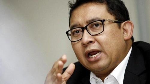 Turut Respons Keinginan PDIP Perkuat BPIP, Nama Fadli Zon Jadi Trending Twitter
