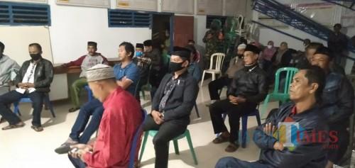 Kasus dugaan pemalsuan SK mantan Sekdes Tulungrejo terus bergulir dan berproses di ranah hukum
