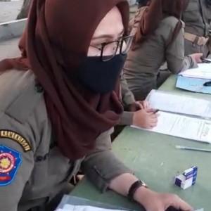 Viral, KTP Warga Sawojajar Ditahan 14 Hari, Ini Penjelasan Kasatpol PP Kota Malang