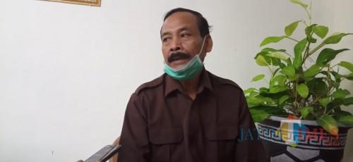 Anggota DPRD, Imam Kambali (Joko Pramono for Jatim TIMES)