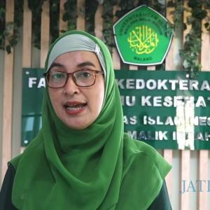 Lindungi Warga Kampus, UIN Malang Siapkan Buku Pedoman New Normal Life