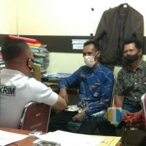 Dianggap Telantarkan Korban, Kades dan Anggota Polsek Pucanglaban Dilaporkan