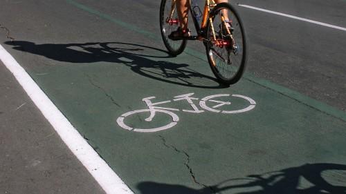 Jalur Sepeda, Keberpihakan Pemkot untuk Para Pesepeda di Kota Kediri