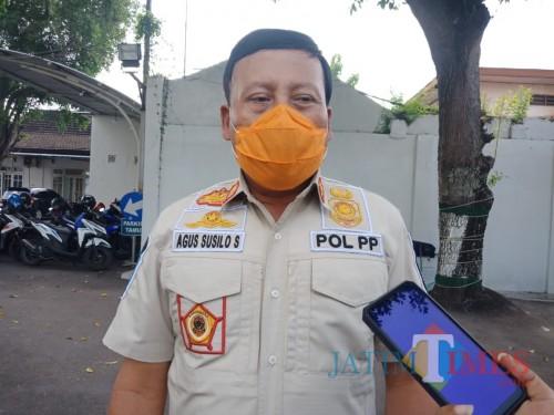 Satpol PP Jombang Ancam Tutup Wisata Tak Berizin