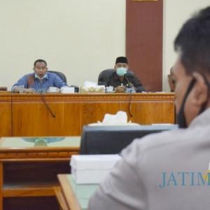 DPRD Trenggalek Upayakan Rapid Test untuk Surat Sehat Cukup di Puskesmas