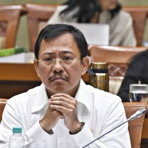 Terungkap Kinerja Menteri Terawan Agus Setelah Jokowi Lontarkan Kritikan pada Kemenkes