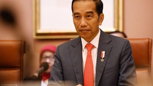 Presiden Joko Widodo (Foto:  BBC)