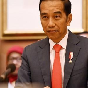 Viral Video Jokowi Marah-marah kepada Para Menteri, Disebut Bisa Jadi Pengalihan Isu RUU