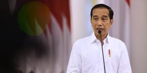 Presiden Joko Widodo (Foto:  Merdeka.com)