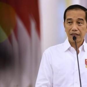 Kinerja Tak Maksimal, Jokowi Pertimbangan Reshuffle 2 Kementerian!