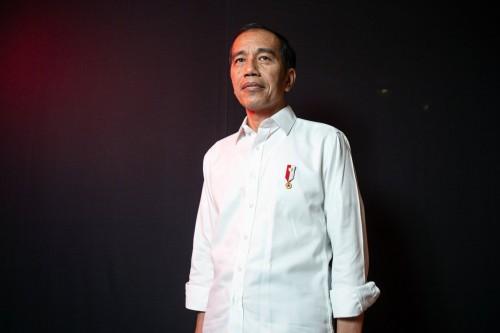 Presiden Joko Widodo (Foto: PinterPolitik)