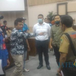 Driver Tuntut Pemerintah Gratiskan Biaya Rapid Test ke Bali