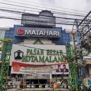 Tarik Ulur Matahari-Pemkot Malang Soal Pembangunan Pasar Besar, Lagi-Lagi Tak Jelas