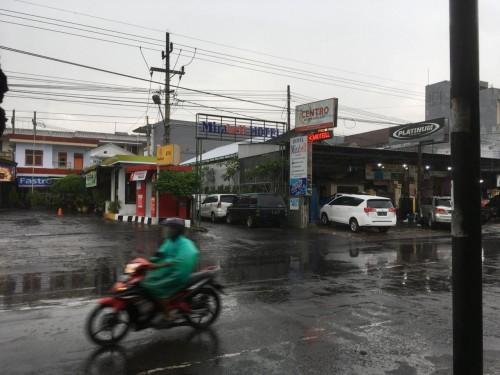 Ilustrasi salah satu hotel di Kabupaten Malang yang pajaknya dikelola Bapenda.