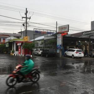 Terdampak Pandemi Covid-19, Pendapatan Pajak Hotel Berkurang Rp 2,2 Miliar
