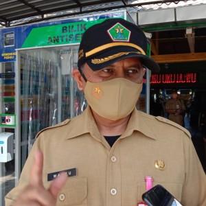 Diskoperindag Ingin Seluruh Pasar Kota Malang Jadi Lokasi Tangguh