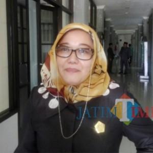 DPRD Kabupaten Blitar Dorong Disdik Evaluasi PPDB