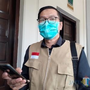 16 Pasien Positif Covid-19 di Kota Malang Siap Dievakuasi ke Rumah Karantina