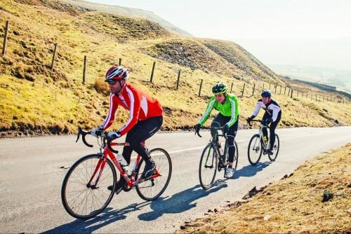 Bersepeda (Foto:  Cycling Weekly)