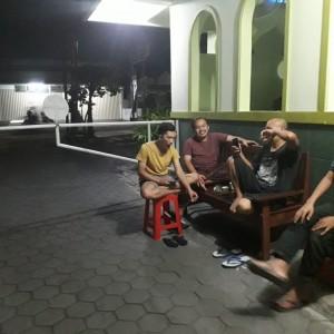 Kisah-kisah Mahasiswa Perantauan di Yogyakarta yang Tertahan Pendemi Covid-19