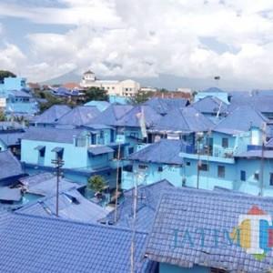 Sudah Boleh Buka, Kampung Tematik di Kota Malang Masih Enggan Buka Kembali