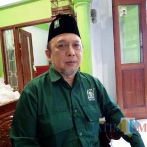 Pembangunan Taman Kehati, DPRD Kota Blitar Dorong OPD Matangkan Perencanaan