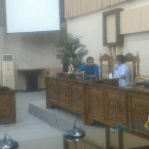 DPRD Dorong Eksekutif Gratiskan Biaya Rapid Test Sopir asal Banyuwangi