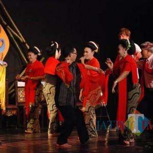 9 Seni Budaya di Tulungagung, antara yang Bertahan dan Terancam Punah